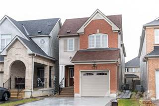 Residential Property for sale in 105 Ferncliffe Cres, Markham, Ontario