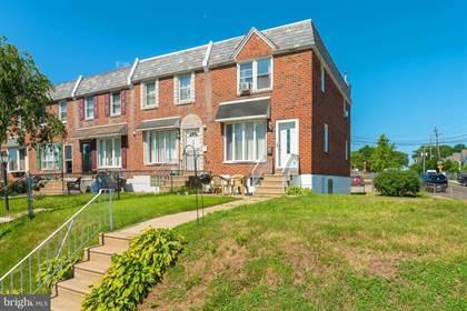 Residential Property for sale in 4360 POTTER ST, Philadelphia, PA, 19124