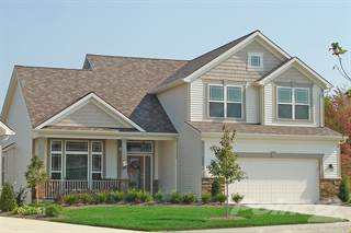 Single Family for sale in 22076 Olde Creek Trail, Strongsville, OH, 44149