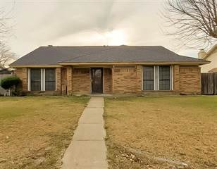 Single Family for sale in 4710 Seaport Drive, Garland, TX, 75043