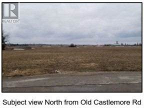 Vacant Land for sale in HWY 50 & OLD CASTLEMORE RD, Brampton, Ontario, X0X0X0