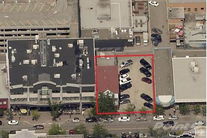Commercial for sale in 354 & 358 VICTORIA STREET, Kamloops, British Columbia, V2C 2A5