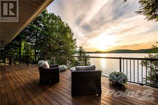 Single Family for sale in 244 WESTPOINT SANDS ROAD, Huntsville, Ontario