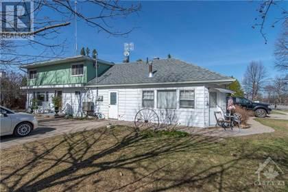 Single Family for sale in 4818 MOHRS ROAD, Ottawa, Ontario, K7S3G7