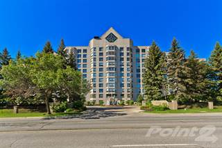 Condo for sale in 1700 The Collegeway, Mississauga, Ontario