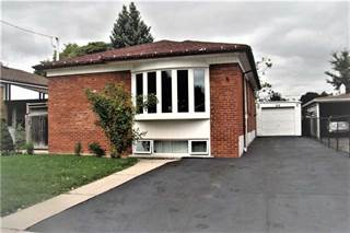 Residential Property for sale in 82 Merryfield Dr, Toronto, Ontario