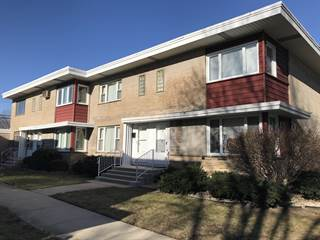 Single Family for rent in 6240 North Cicero Avenue A, Chicago, IL, 60646
