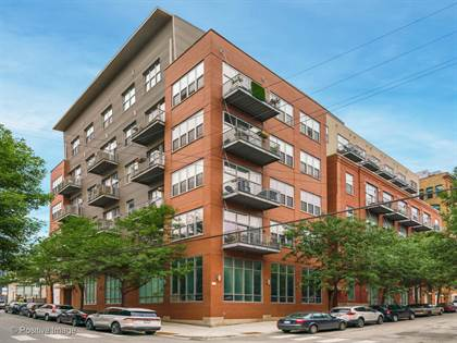 Residential Property for sale in 824 West Superior Street 603, Chicago, IL, 60642