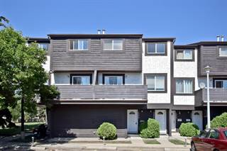 Condo for sale in 1554 69 ST NW, Edmonton, Alberta