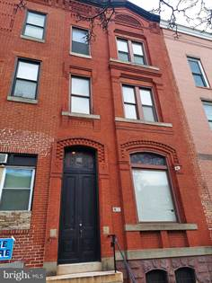 Residential Property for rent in 2211 N CHARLES STREET 2, Baltimore City, MD, 21218