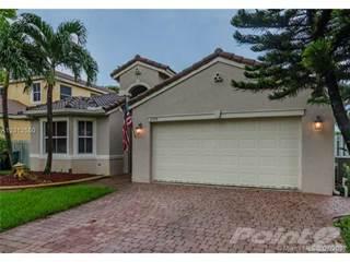 Propiedad residencial en venta en 2775 SW 130th Ter, Miramar, FL, 33027