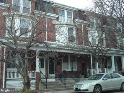Residential Property for sale in 412 ATLANTIC AVENUE, York, PA, 17404