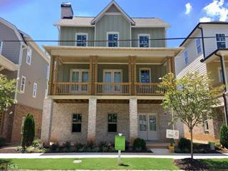 Single Family for sale in 911 Luther Street NW 104, Atlanta, GA, 30318