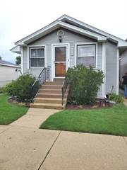 Single Family for sale in 3825 North Osceola Avenue, Chicago, IL, 60634