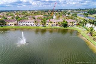 Townhouse for sale in 4931 SW 135th Ave 4931, Miramar, FL, 33027