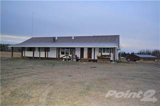 Residential Property for sale in RR SE 8-76-5-W6 ..., Woking, Alberta
