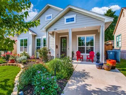 Residential for sale in 3526 Ivandell Avenue, Dallas, TX, 75211