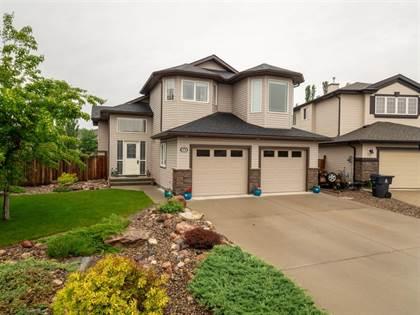 Residential Property for sale in 442 Gateway Crescent S, Lethbridge, Alberta, T1K 4X2