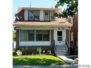 Single Family for sale in 4636 LARKINS, Detroit, MI, 48210