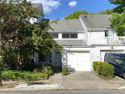 Residential Property for sale in 132 Dover Green, Staten Island, NY, 10312