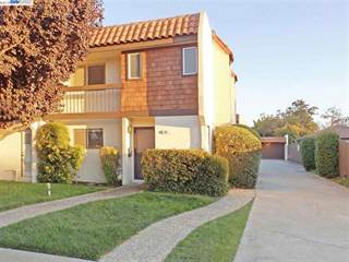 Townhouse for sale in 357 Maud Ave, San Leandro, CA, 94577