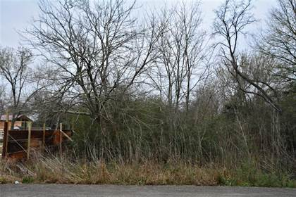 Lots And Land for sale in 0 Masterson, Houston, TX, 77029