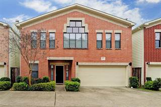 Single Family for sale in 10801 Greenwillow Street A, Houston, TX, 77035