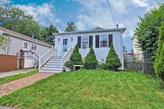 Single Family for sale in 51 Woodland Rd, Revere, MA, 02151