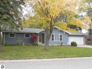Single Family for sale in 900 Center Drive, Mount Pleasant, MI, 48858