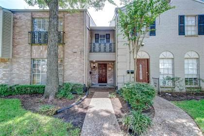 Condominium for sale in 12957 TRAIL HOLLOW DRIVE, Houston, TX, 77079