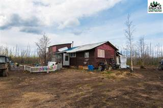 Residential Property for sale in NHN KOBE AG ROAD Kobe Road, Anderson, AK, 99744