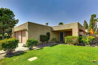 Condo for sale in 1454 SUNFLOWER Circle, Palm Springs, CA, 92262
