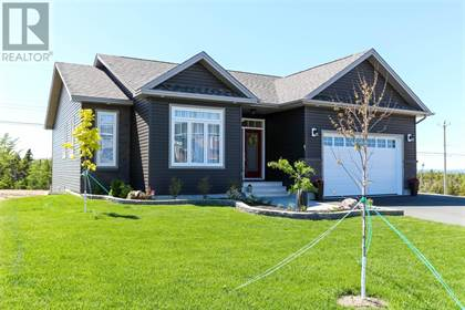 Single Family for sale in 40 Dominic Drive, Conception Bay South, Newfoundland and Labrador, A1X0J9