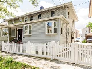 Single Family for sale in 2230 Turnbull Avenue, Bronx, NY, 10473