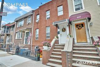 Multi-family Home for sale in 605 18th Street, Brooklyn, NY, 11218