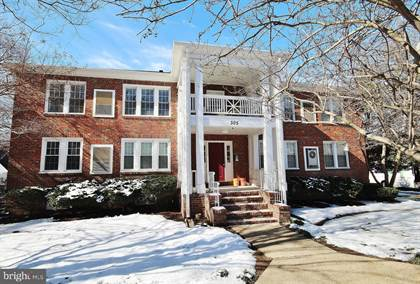 Condominium for sale in 305 E DUNCAN AVE #F, Alexandria, VA, 22301