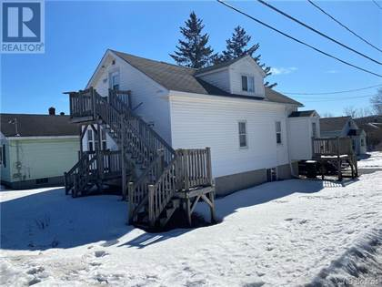 Multi-family Home for sale in 54 Catherwood Street, Greendale, New Brunswick