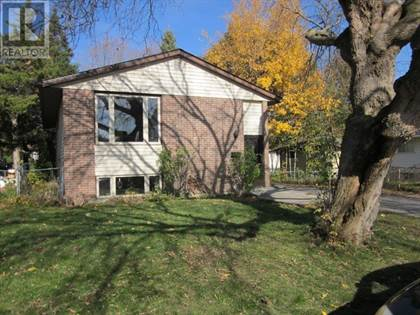 Single Family for sale in 64 Woodstone CRES, Kingston, Ontario, K7M6K9