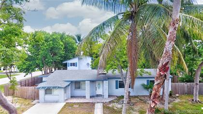 Residential Property for sale in 11201 SW 108th Ct, Miami, FL, 33176