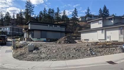 Vacant Land for sale in 182 Echo Ridge Drive,, Kelowna, British Columbia, V1V0C9