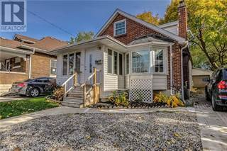 Single Family for sale in 258 WELLINGTON ROAD, London, Ontario