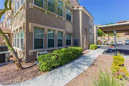 Residential Property for sale in 10550 West Alexander Road 2202, Las Vegas, NV, 89129