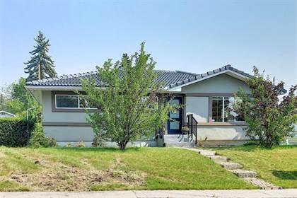 Single Family for sale in 24 Hyslop Drive SW, Calgary, Alberta, T2V3A1