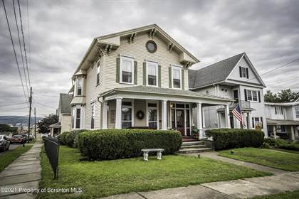 Residential Property for sale in 128 N Sumner Ave, Scranton, PA, 18504