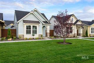 Single Family for rent in 6224 N Channing Lane, Meridian, ID, 83646