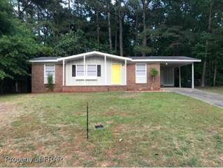 Single Family for sale in 7293 RYAN ST, Fayetteville, NC, 28314
