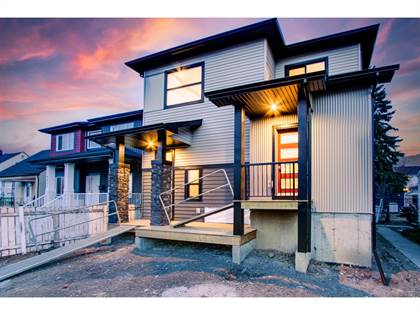 Single Family for sale in 9657 76 AV NW, Edmonton, Alberta, T6C0K4