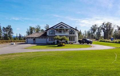 Agriculture for sale in 6842 264 STREET, Langley Township, British Columbia