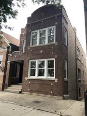 Single Family for rent in 2328 West 25th Street 2, Chicago, IL, 60608