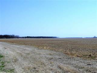 Farm And Agriculture for sale in No address available Henderson Road, Keo, AR, 72083